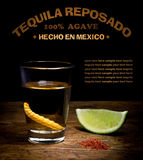 Tequila Stock Images