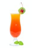 Tequila-Sonnenaufgang Lizenzfreie Stockbilder