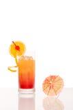 Tequila Sunrise Royalty Free Stock Photo