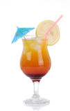 Tequila Sunrise Royalty Free Stock Photos