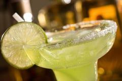 Tequila sur les roches photos stock