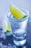 Tequilla Stock Photo