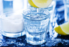 Tequilla royalty free stock images