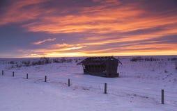Tequilla Sunrise Stock Photography