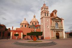 Tequisquiapan ΙΙ Στοκ εικόνες με δικαίωμα ελεύθερης χρήσης