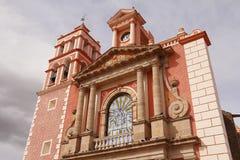 Tequisquiapan I Stock Photography