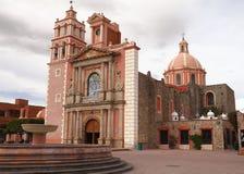 Tequisquiapan III Royalty Free Stock Photography