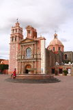 Tequisquiapan VII Royalty Free Stock Photography