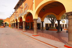 Tequisquiapan XII Fotografia Stock