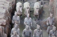 chinese king neptune riding dragon diorama editorial stock