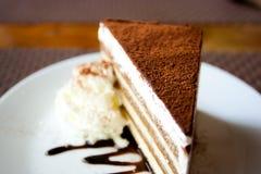 teramitsu κέικ Στοκ Εικόνες