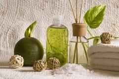 terapia aromat fotografia royalty free