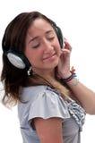 Terapia de música foto de stock