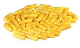 Terapia del Hiv Immagini Stock