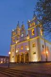 terceira της Πορτογαλίας νησιών &ta Στοκ εικόνες με δικαίωμα ελεύθερης χρήσης
