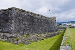 Terceira Insel, Azoren, Portugal stockfoto