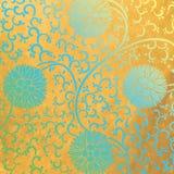 Terciopelo de cobre Imagenes de archivo
