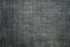 Terciopelo negro Fotos de archivo libres de regalías