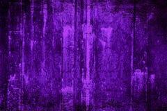 Terciopelo púrpura Imágenes de archivo libres de regalías