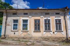 Terebovlia στην Ουκρανία Στοκ Φωτογραφίες