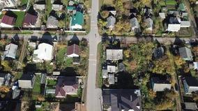 Teren intymni domy w mieście Vitebsk zbiory wideo