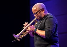 Terence Blanchard and The E-Collective