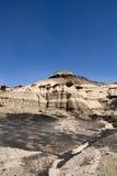 terenu bisti pustkowie Zdjęcie Stock
