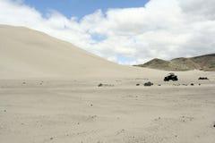 terenu piasek halny rekreacyjny zdjęcia royalty free