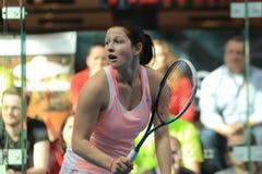 Tereza Svobodova - squash Stock Images