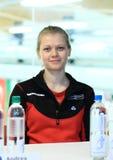 Tereza Vaculikova Foto de archivo libre de regalías