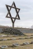 Terezin commémoratif, République Tchèque Photographie stock libre de droits