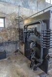 Terezin Konzentrationslager stockbilder