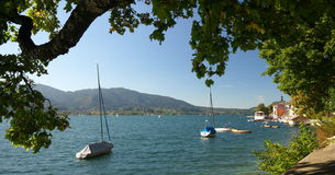 Tegernsee Stock Photos