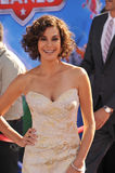 Teri Hatcher royaltyfria foton