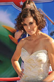 Teri Hatcher photographie stock