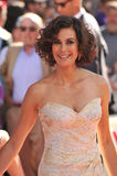 Teri Hatcher Royalty Free Stock Image
