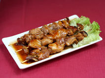 Teriyaki Stock Images