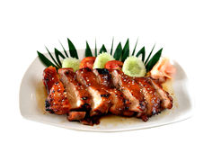 Teriyaki Photo stock