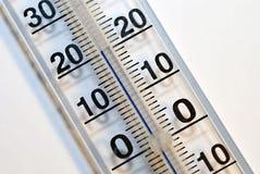 Termômetro Fotos de Stock