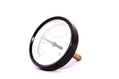 Termômetro Foto de Stock Royalty Free