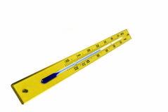 Termômetro Foto de Stock