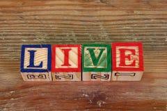 The term live Stock Photos