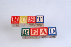 The term must read Stock Image