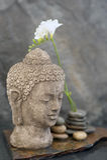 Termas de Buddha fotos de stock royalty free