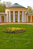 Termas de Marianske Lazne/Marienbad, república checa Imagem de Stock Royalty Free