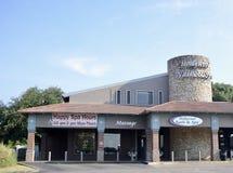 Termas felizes, Fort Worth, Texas foto de stock royalty free