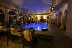Termas luxuosos Imagem de Stock Royalty Free