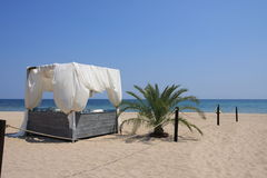 Termas-recurso. O Mar Negro. Fotos de Stock Royalty Free