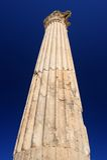 Terme di Antonin a Cartagine Immagini Stock