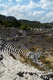 Termessos in Alanya - Turkey Royalty Free Stock Photo